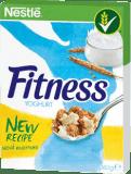 NESTLÉ Fitness Yoghurt 350 g – płatki śniadaniowe