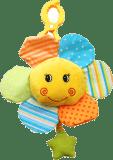BABYONO Zabawka z pozytywką – Słoneczko