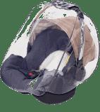 DIAGO Folia przeciwdeszczowa Baby Car Seat