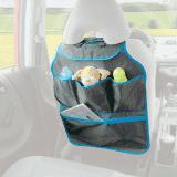 DIAGO Organizér do auta – modrá