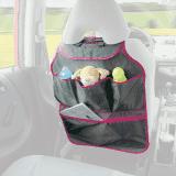 DIAGO Organizér do auta – růžová