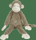 HAPPY HORSE Hnědá Opička Mickey, 43 cm