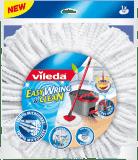 VILEDA Náhrada k mopu a kýbli, Easy Wring and Clean náhrada