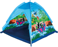 BINO Dziecięcy namiot - Krecik