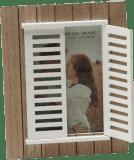 KARPEX Fotorámeček 13x18cm Window natural