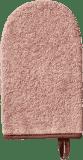 BABYONO Hubka na umývanie, froté, hnedá