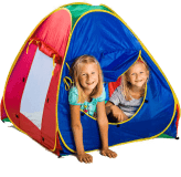 TEDDIES Namiot dziecięcy samorozkładający