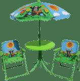 WIKY Záhradný nábytok krtek