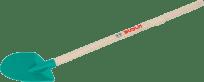 KLEIN Lopata Bosch s drevenou násadou - záhradné náradie