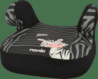 NANIA Podsedák Dream+ (15-36 kg) - Zebra