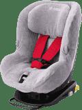 MAXI-COSI Letný poťah na autosedačky MiloFix - Cool Grey 2019