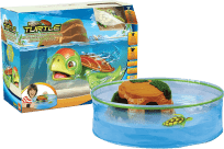 EPLINE Robo żółw zestaw
