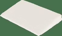 CANDIDE Klín 15° Zen do postýlky, 60 x 120 cm