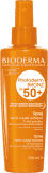 BIODERMA Photoderm bronz Spray do opalania SPF50+ (200 ml)