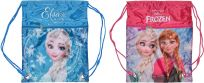 WIKY Vak na prezuvky Frozen, 30 x 34 cm