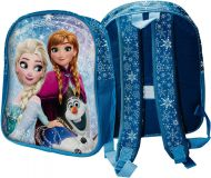 WIKY Batoh Frozen 21 x 10 x 34 cm
