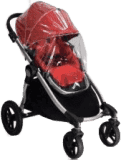 BABY JOGGER Pelerynka City Select - Transparent