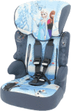 NANIA Beline SP (9-36 kg) Autosedačka - Frozen