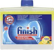 FINISH Čistič myčky Lemon 250 ml - čistič myčky