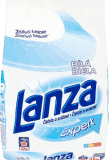 LANZA Expert Bílá 4,5 kg (60 dávek) - prací prášek