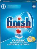 FINISH Classic Lemon 68 szt – tabletki do zmywarki