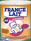 FRANCE LAIT AR při problémech s ublinkáváním (400g) - kojenecké mléko