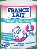 FRANCE LAIT Premium Comfort 1 (400g) - kojenecké mléko