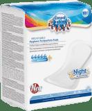 CANPOL BABIES Prodyšné poporodní vložky na noc (10 ks)