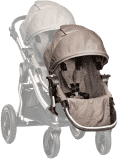 BABY JOGGER Doplňkový sedák - Quartz