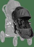 BABY JOGGER Doplňkový sedák - Black