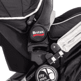 BABY JOGGER Adaptér City Mini – Britax B-Safe