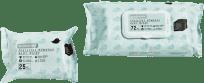 SUAVINEX Hygienické vlhčené obrúsky 75ks