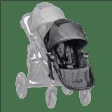 BABY JOGGER Doplňkový sedák - Charcoal