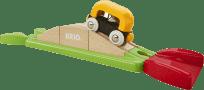 BRIO Nájezdová rampa pro baby vláček