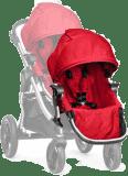 BABY JOGGER Doplňkový sedák - Ruby