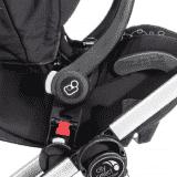 BABY JOGGER Adaptér City Select/Versa GT – Ostatní výrobci