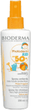 BIODERMA Photoderm Kid opaľovací spray SPF 50+ 200 ml