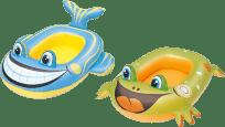 BESTWAY Nafukovací člun zvířátko ( žába / ryba )
