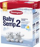 SEMPER Baby 2 (800 g) – kojenecké mléko (Feedo Klub)