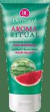 DERMACOL Aroma Ritual - tělové mléko vodní meloun 200 ml EXPIRACE 30.09.2021