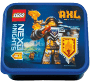 LEGO® Nexo Knights svačinový set 201x67x192mm