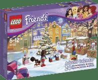 LEGO® Friends 41102 Kalendarz adwentowy