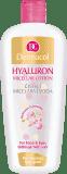 DERMACOL Hyaluron čistiaca micelárna voda 400 ml