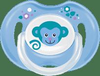 BAYBY BPC 6305 Smoczek (3m+) - niebieski