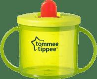 TOMMEE TIPPEE Hrnček dvojuchý pre najmenších Basic-zelený