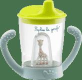 VULLI Kubek niekapek żyrafa Sophie