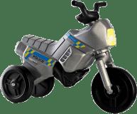 TEDDIES Jeździk Enduro Yupee Policja mały