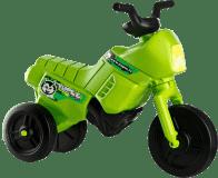 TEDDIES Jeździk Enduro Yupee mały zielony