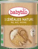 BABYBIO Nemliečna obilná kaša natur 250 g