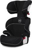 CYBEX Autosedačka Solution CBXC 2018 (15-36kg) – Pure Black